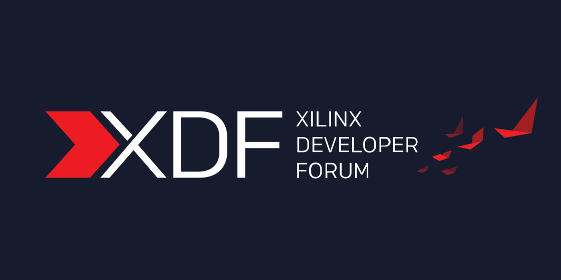 Xilinx Developer Forum (XDF) 2019 Europe